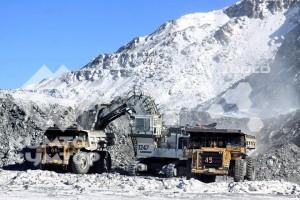 Рудник «Кумтор»