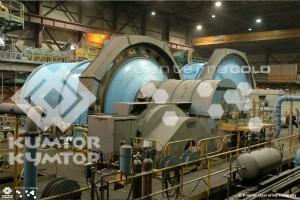 Золотоизвлекательная фабрика Кумтор