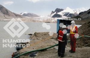 Мониторинг озера «Петрова»