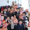 «Кумтор Оперейтинг Компани» поздравляет детей с Новым годом