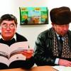 Открытие регионального информационного центра «Кумтор Оперейтинг Компани» в с.Барскоон