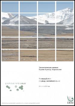 Экологическая оценка Рудника «Кумтор»
