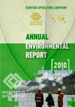 Report on the Environment in 2010
