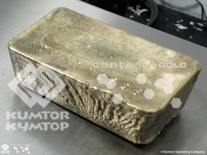 Национальный Банк Кыргызской Республики намеревается покупать золото напрямую у компании «Кумтор»