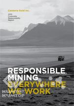 Corporate Responsibility Report 2010