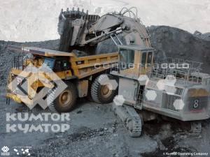 За 2011 год «Кумтор» произвел в Кыргызстане платежей на сумму в $1,852 миллиарда