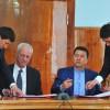 «Кумтор Оперейтинг Компани» выделила правительству Кыргызстана $21 миллиона на кредитование безработных и сокращение бедности в республике