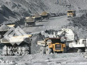 ased on exploration findings, the Kumtor open pit mine-life has been extended to 2021