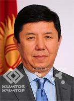 Темир Сариев - Кроме Кумтора за последние 20 лет не было нормального проекта