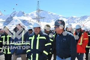 Kyrgyz prime minister rules out nationalising Centerra gold mine