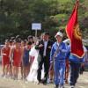 28-30 сентября 2012 года в селе Саруу Джеты-Огузского района прошел республиканский спортивный турнир по греко-римской борьбе
