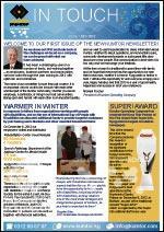 ISSUE 1 DEC 2012.