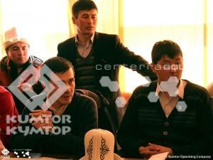 Молодежь Иссык-Кульской области получит уникальную возможность реализовать свои идеи
