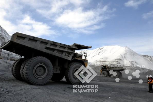 в Кыргызстан такие машины привозят, разделив на шесть частей, а потом заново собирают