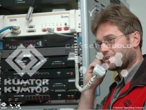 "Сотрудник службы поддержки ""Service Desk"""