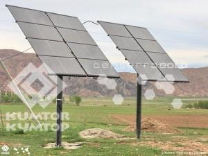 Финансовая помощь Джеты-Огузского району из бюджета Фонда Развития Иссык-Кульской области на сегодняшний день составила 15 431 067 сом.