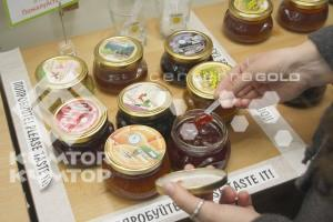 Products of Jeti-Oguz and Ton communities successfully sold in the Kyrgyz Republic and abroad