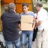 Ahead of Elderly People Day Kumtor Made Donation to Nursing Home at Nizhnyaya Seraphimovka