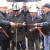Arable Land Reclamation Project Completed at Lipenka and Ak-Dobo