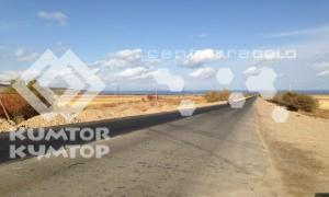 "Reconstruction of the road ""Balykchi-Bokonbaevo-Karakol"" is close to completion"