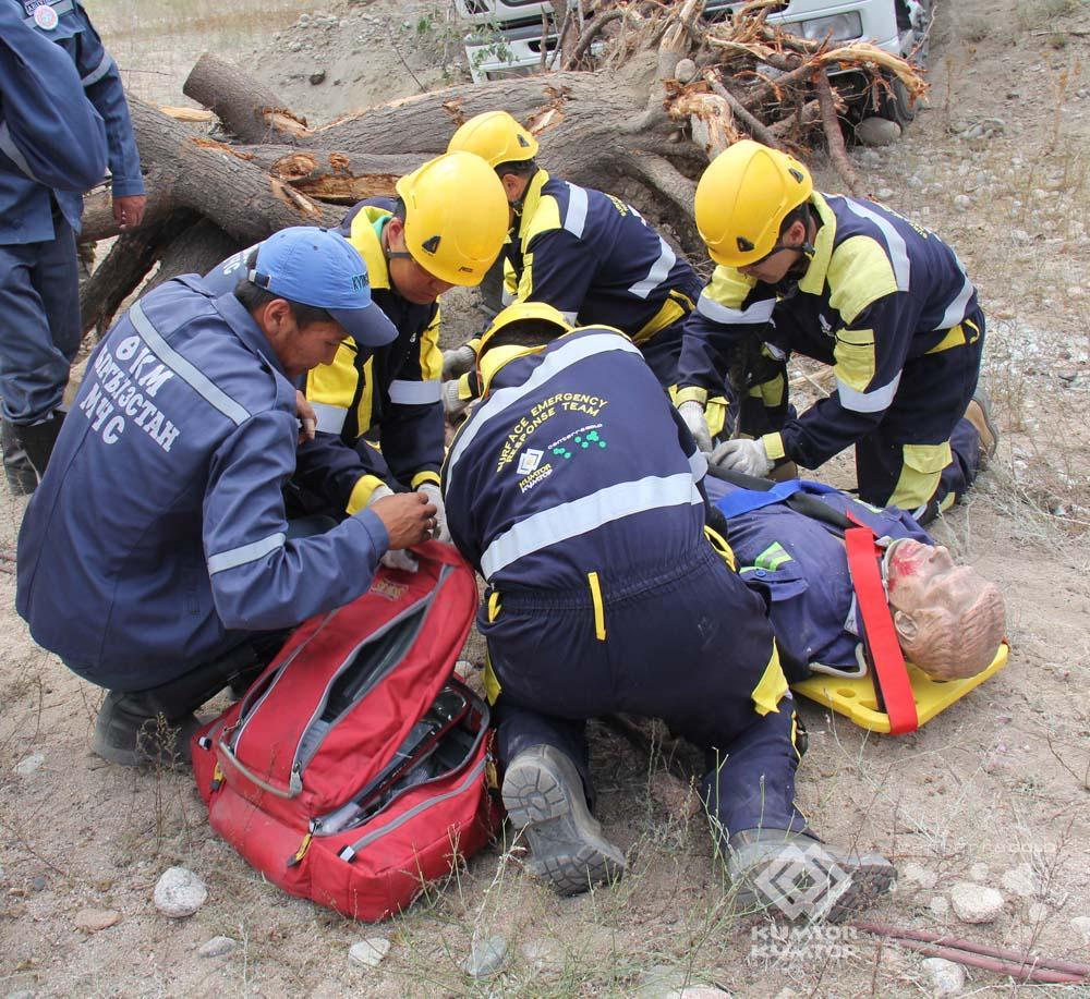 Labor Safety