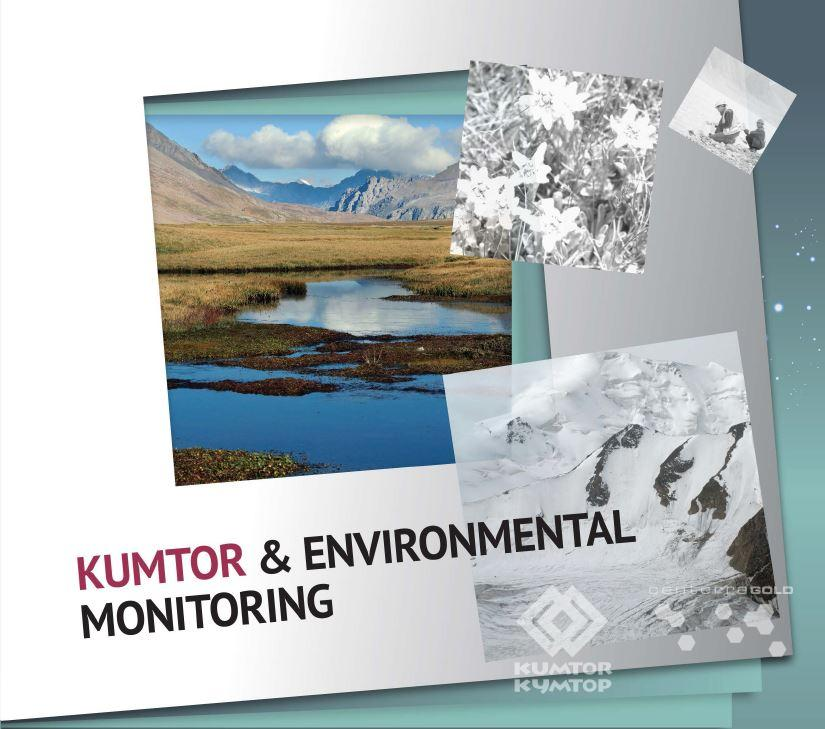 Kumtor and environmental monitoring
