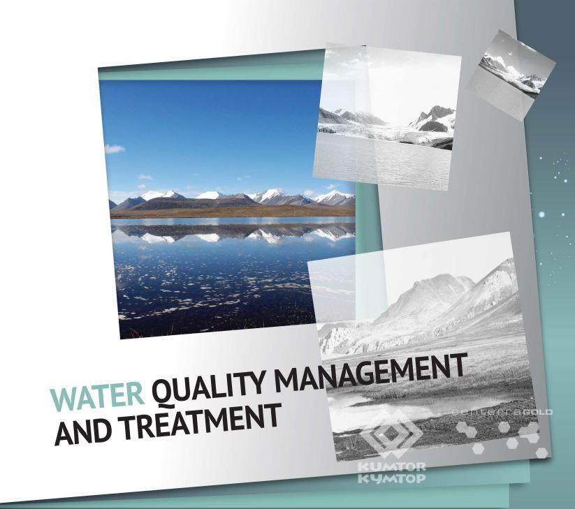 Water quality management and treatment