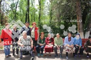 Помощь дома престарелых одежда социальный центр пожилых людей